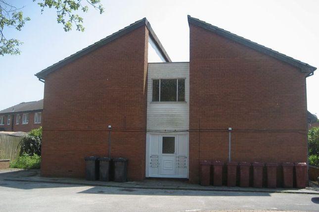 Thumbnail Flat to rent in Stone Hill Drive, Blackburn