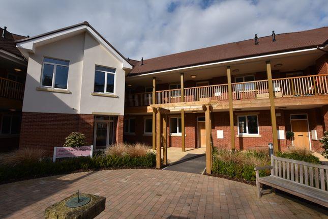 Thumbnail Flat for sale in 10 Bush Davies House, Felourt Road, Charters Village