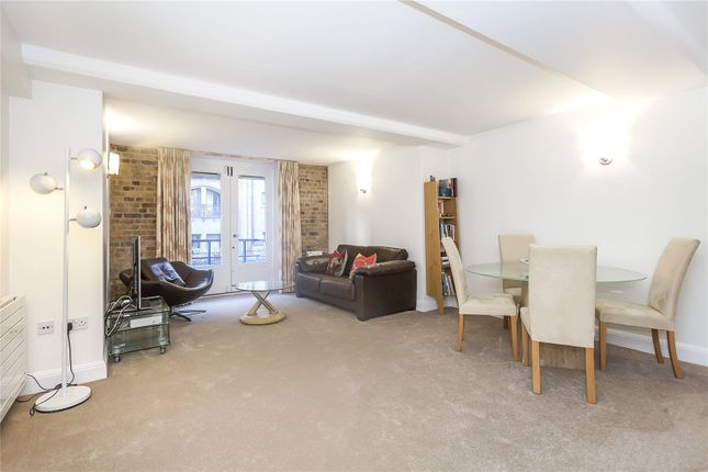 Thumbnail Flat for sale in St. Georges Wharf, 6 Shad Thames, London