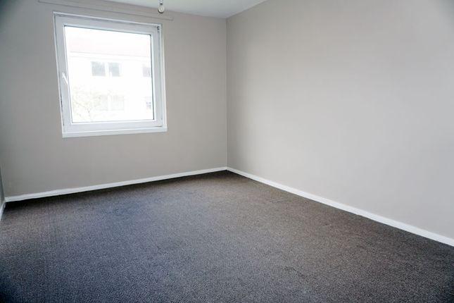 Bedroom of Canongate, Calderwood, East Kilbride G74