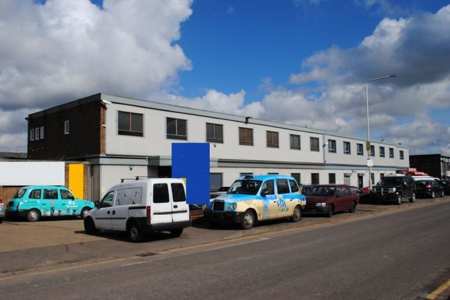 Thumbnail Retail premises to let in Office C, 11-17 Fowler Road, Hainault
