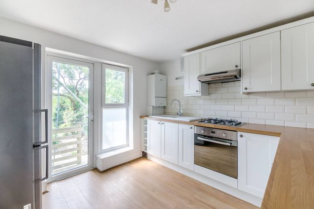 Thumbnail Flat to rent in Troy Road, Crystal Palace