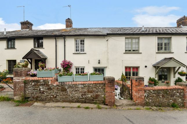 Thumbnail Cottage for sale in Chittlehampton, Umberleigh