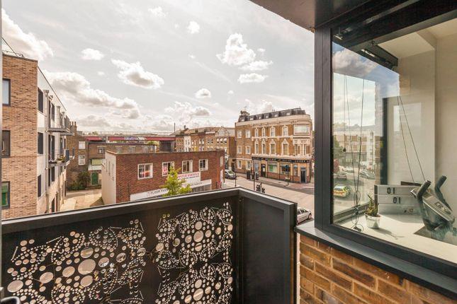 Coldharbour Lane, Brixton, London SW9