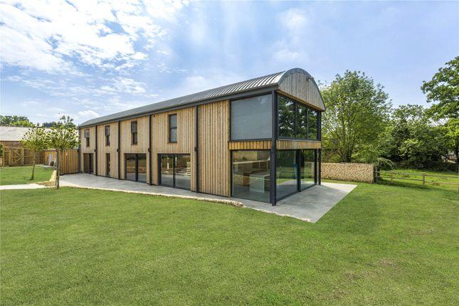 Thumbnail Detached house for sale in Ham Road, Charlton Kings, Cheltenham, Gloucestershire