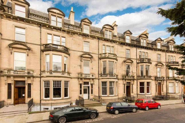 Thumbnail Flat for sale in 9 Eglinton Crescent, Edinburgh West End