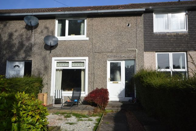 Thumbnail Terraced house to rent in Marmion Drive, Glenrothes