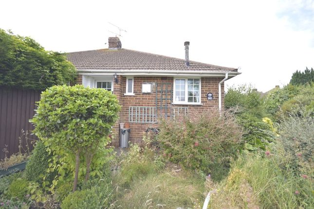 Thumbnail Bungalow for sale in Elmstone Road, Gillingham