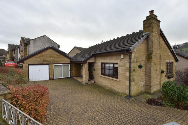 Thumbnail Bungalow to rent in Woodlands Park, Whalley, Lancashire