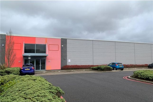 Thumbnail Warehouse to let in Unit B3, Newburn Riverside, Kingfisher Boulevard, Newcastle Upon Tyne, North East