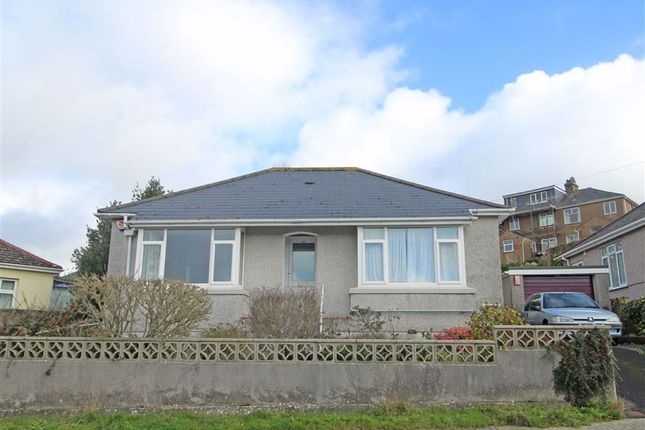 2 bed detached bungalow for sale in Revel Road, Higher Compton, Plymouth PL3