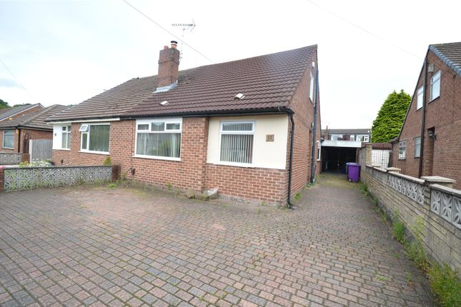 Thumbnail Semi-detached house for sale in Eaglehurst Road, Gateacre, Liverpool