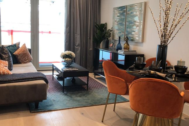 Thumbnail Flat to rent in Verto Buiding, Kings Road