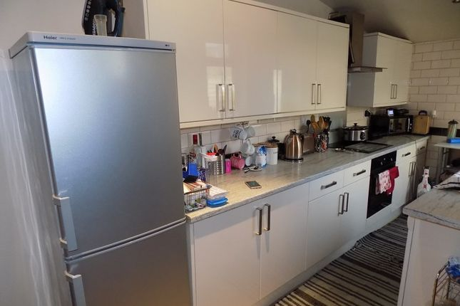 Kitchen  of Boardman Avenue, Blackpool FY1