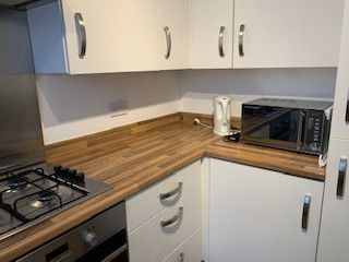 Thumbnail Terraced house to rent in Curtis Street, Devonport, Plymouth