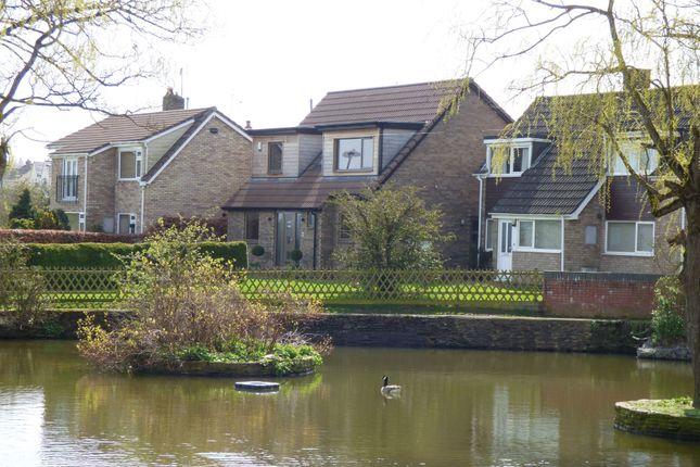 Property for sale in Hicks Common Road, Winterbourne, Bristol