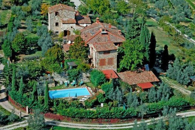 8 bed town house for sale in Greve In Chianti, Greve In Chianti, Italy