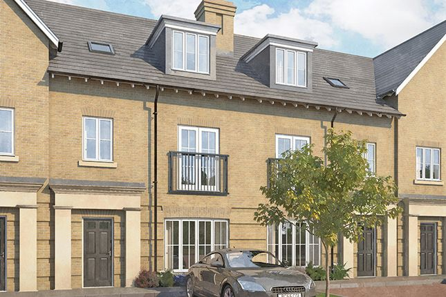 "Thumbnail Property for sale in ""The Andrews"" at Portland Gardens, Marlow"