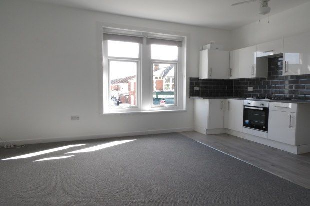 Thumbnail Flat to rent in Tangier Road, Portsmouth
