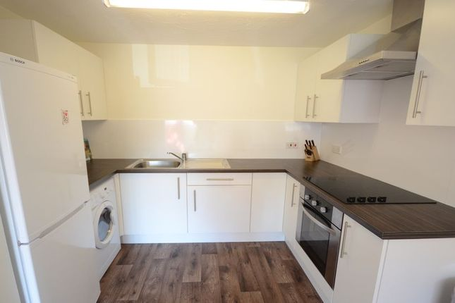 1 bed flat to rent in New Bright Street, Reading