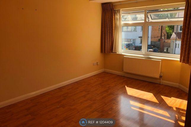 Thumbnail Flat to rent in Canterbury Road, North Harrow