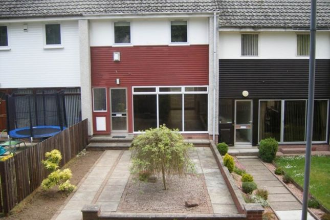 Thumbnail Detached house to rent in Graham Court, Dalclaverhouse, Dundee