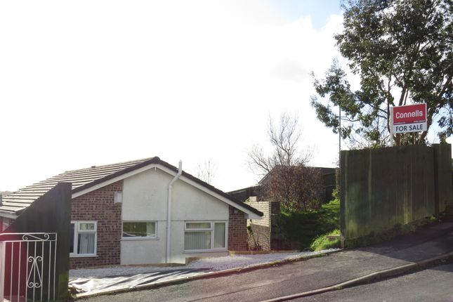 Thumbnail Detached bungalow for sale in Cleeve Drive, Ivybridge