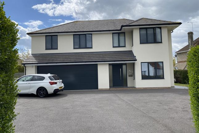 4 bed detached house for sale in St. Thomas Road, Trowbridge BA14