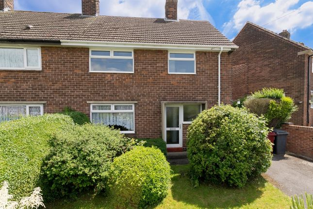 Thumbnail Semi-detached house to rent in Deamon Street, Blackwell, Alfreton