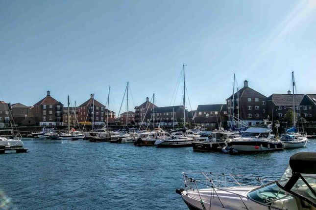 Thumbnail Property for sale in Leeward Quay, Eastbourne