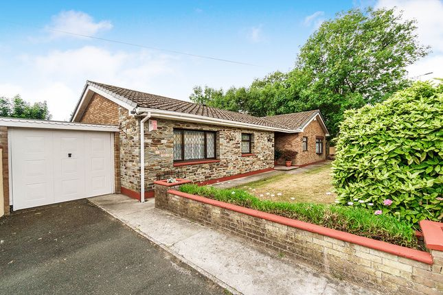 Thumbnail Bungalow for sale in Crownhill Road, Plymouth
