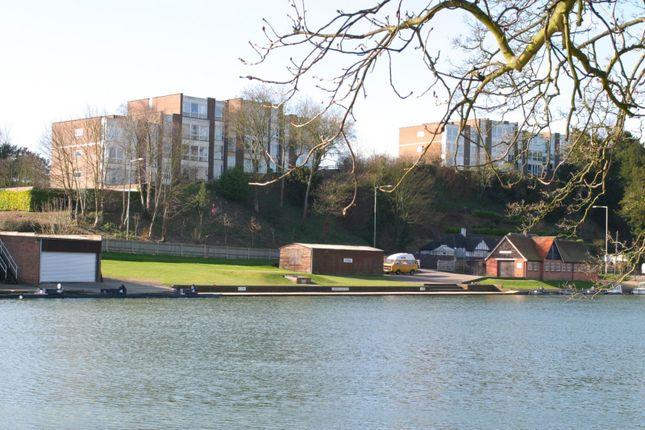 Thumbnail Flat to rent in Hartslock Court, Shooters Hill, Pangbourne