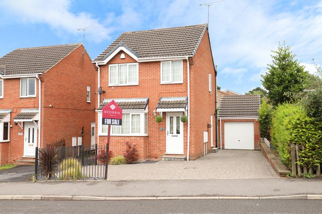 2 bed detached house for sale in Gleadless Common, Sheffield S12
