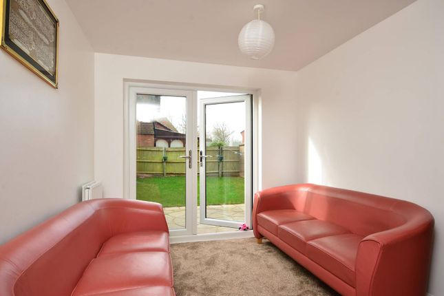 Thumbnail Property for sale in Merrivale Gardens, Goldsworth Park