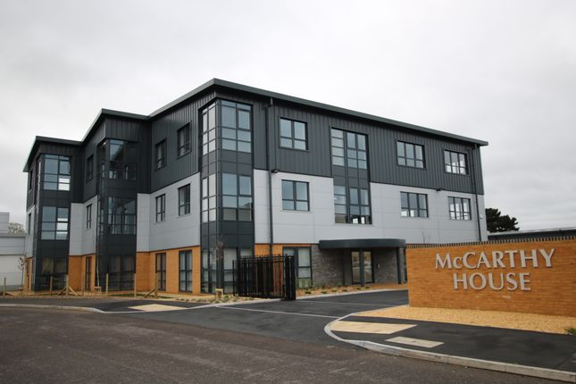 Thumbnail Office to let in Mccarthy House, Yeoman Road, Ringwood