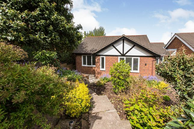 2 bed bungalow for sale in Mulberry Rise, Northwich, Cheshire CW8