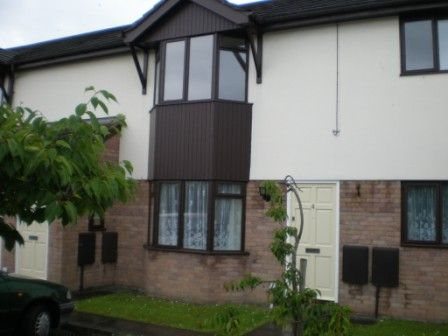 Thumbnail Flat to rent in Griffin Park Court, Porthcawl