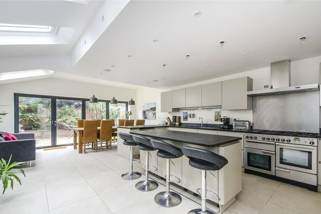 Thumbnail Terraced house for sale in Hearnville Road, London