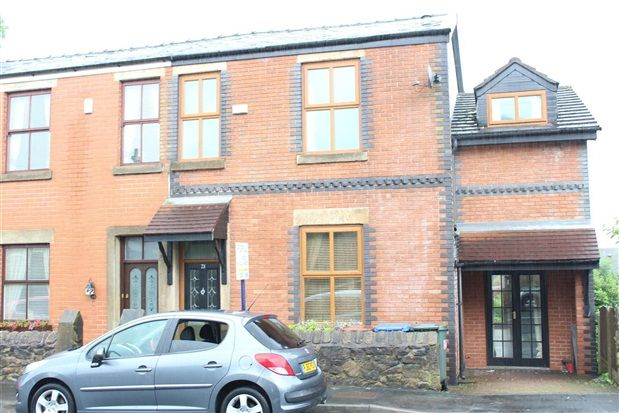 4 bed property for sale in Chorley Old Road, Chorley