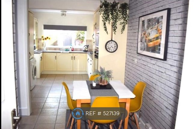 Thumbnail End terrace house to rent in Pavilion Road, Worthing