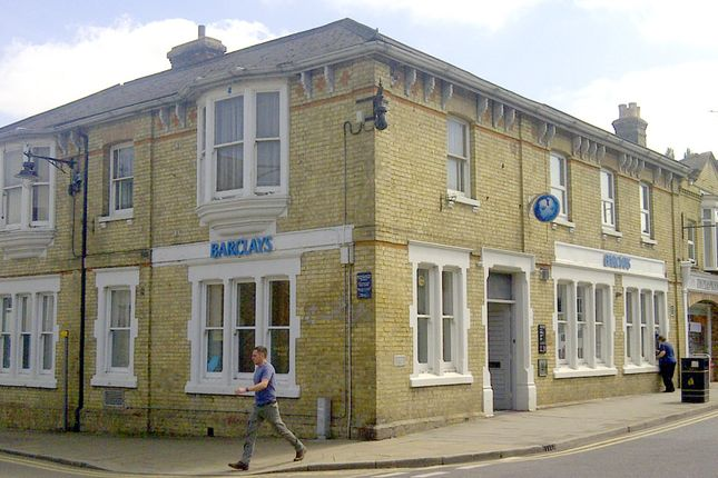 Thumbnail Retail premises to let in 11A Great Whyte, Ramsey, Cambridheshire