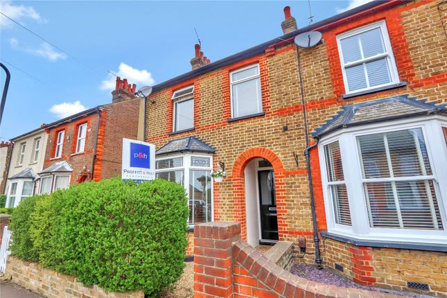 Thumbnail Property for sale in Marlin Square, Abbots Langley