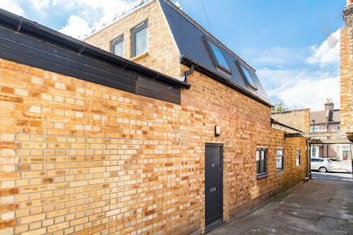 Thumbnail Light industrial for sale in Warehome Mews, Canning Town