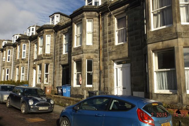 4 bed flat to rent in Thomson Street, Dundee DD1