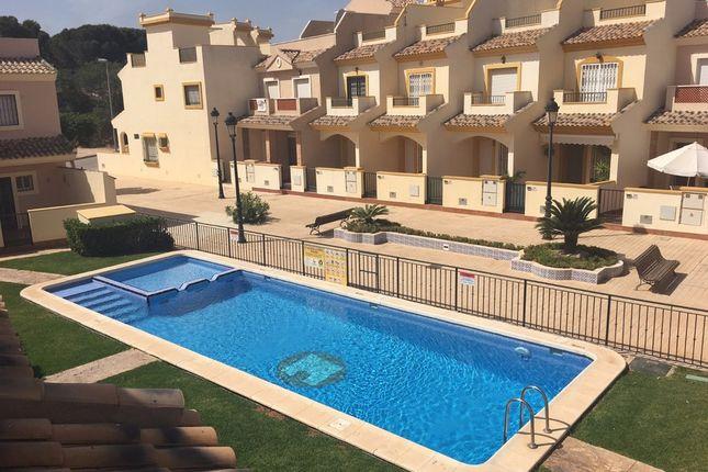 Town house for sale in Roda, Murcia, Spain