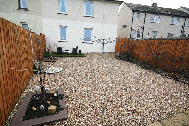 Thumbnail Flat for sale in Mid Street, Lochgelly