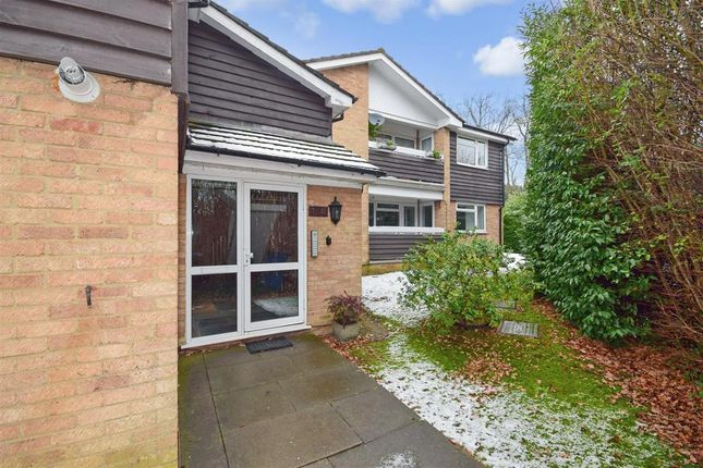 Thumbnail Flat for sale in Bower Hill, Epping, Essex