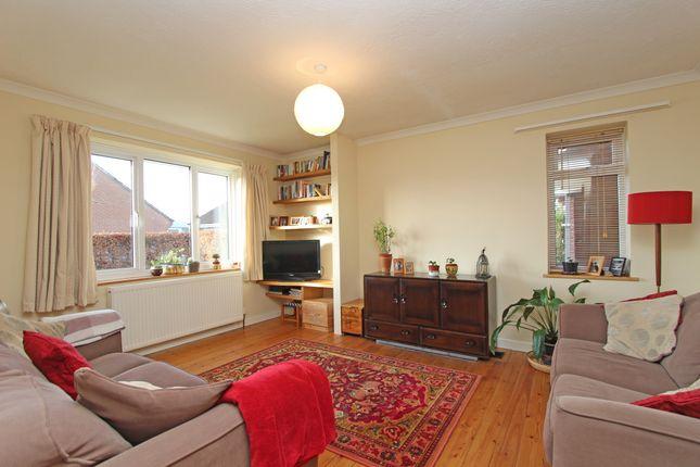 Sitting Room of Pear Drive, Willand, Cullompton EX15