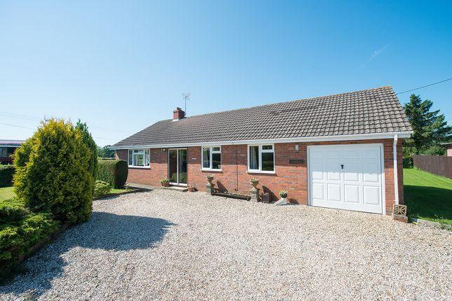 Thumbnail Detached bungalow for sale in Fenn Green, Alveley, Bridgnorth [R]