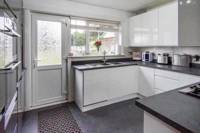 Kitchen of Ceres Crescent, Broughty Ferry, Dundee DD5